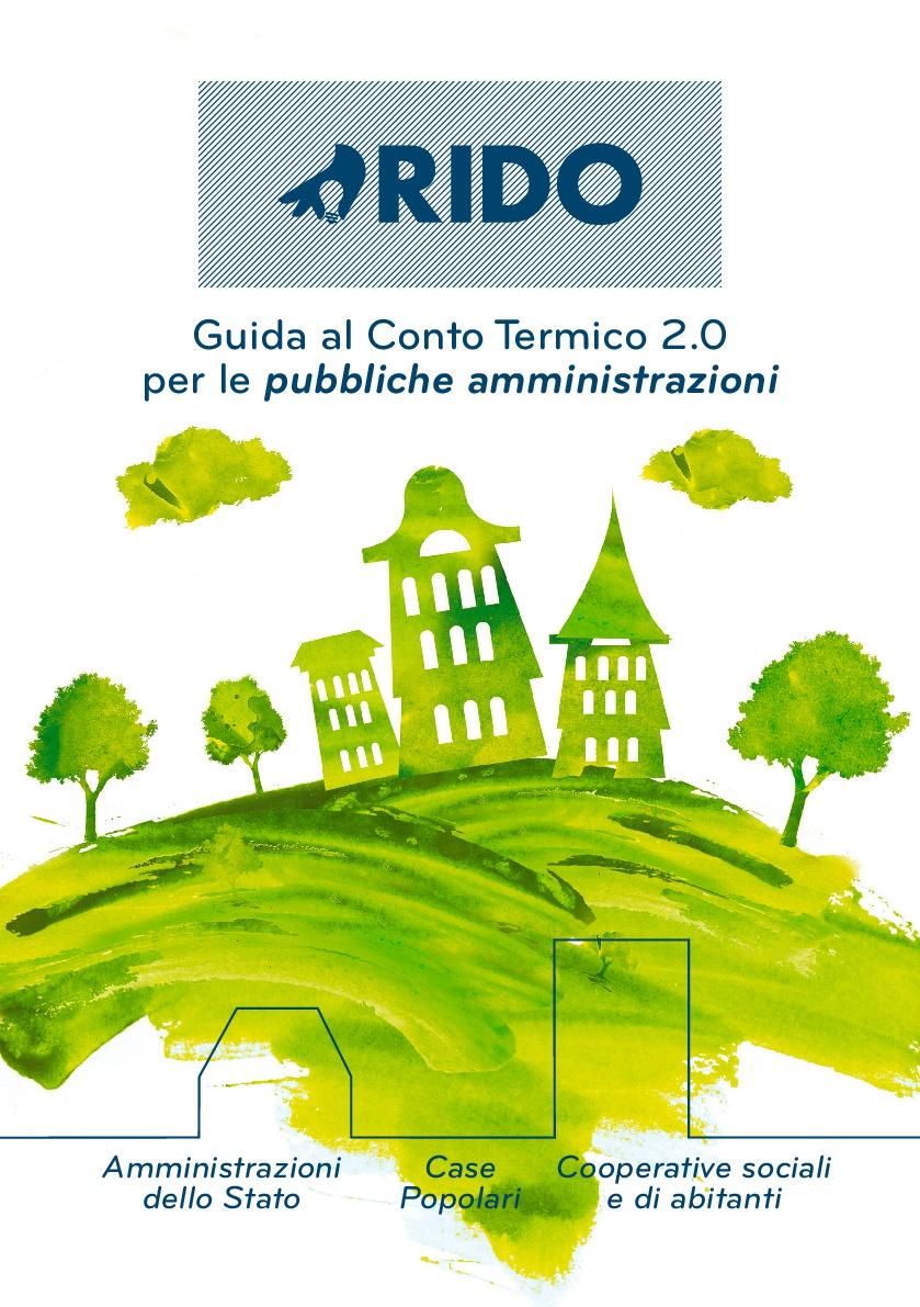 Guida al Conto Termico 2.0 per Pubbliche amministrazioni