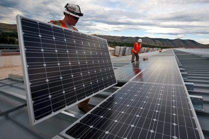 Energie rinnovabili e lavoro nel 2016: l'occupazione mondiale nel settore delle energie rinnovabili