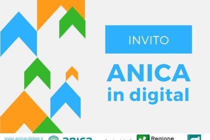 ANICA in digital - La digitalizzazione del settore del riscaldamento
