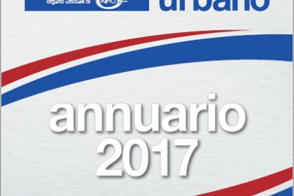 Il teleriscaldamento in Italia nel 2016, annuario AIRU 2017