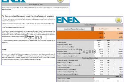 Nuovo software per la contabilizzazione e ripartizione del calore nei condomini
