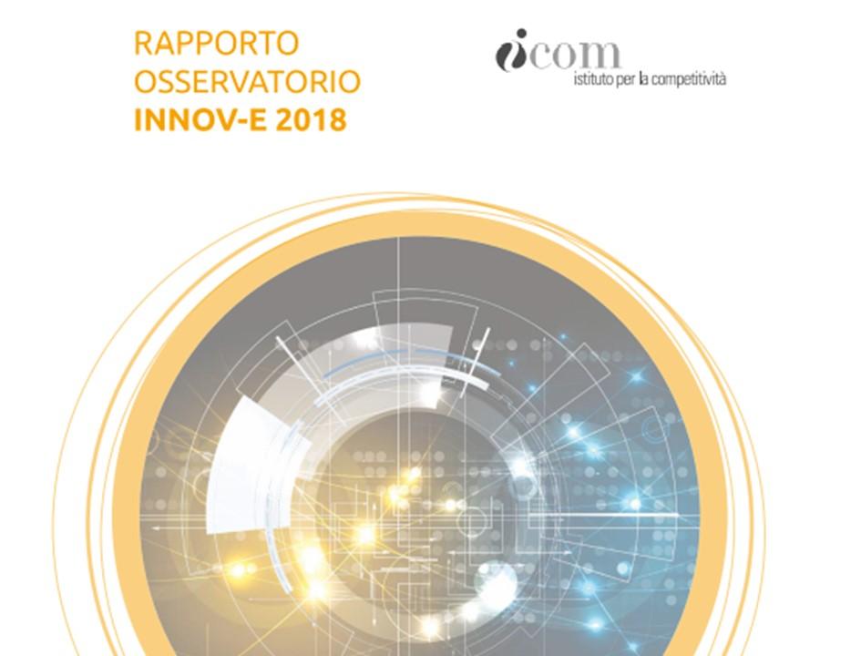 I brevetti nel settore energetico ed elettrico nel 2018