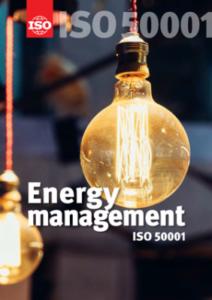 brochure nuova ISO 50001:2018
